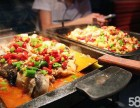 海鲜大咖加盟 烧烤火锅大排档 龙潮海鲜自助餐厅