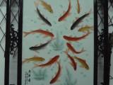 景德镇陶瓷器定做设计-瓷板画定制-餐具-茶具-茶杯私人定制