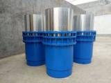 ZTB直埋型套筒补偿器华通标准制造DN400碳钢 畅销全国
