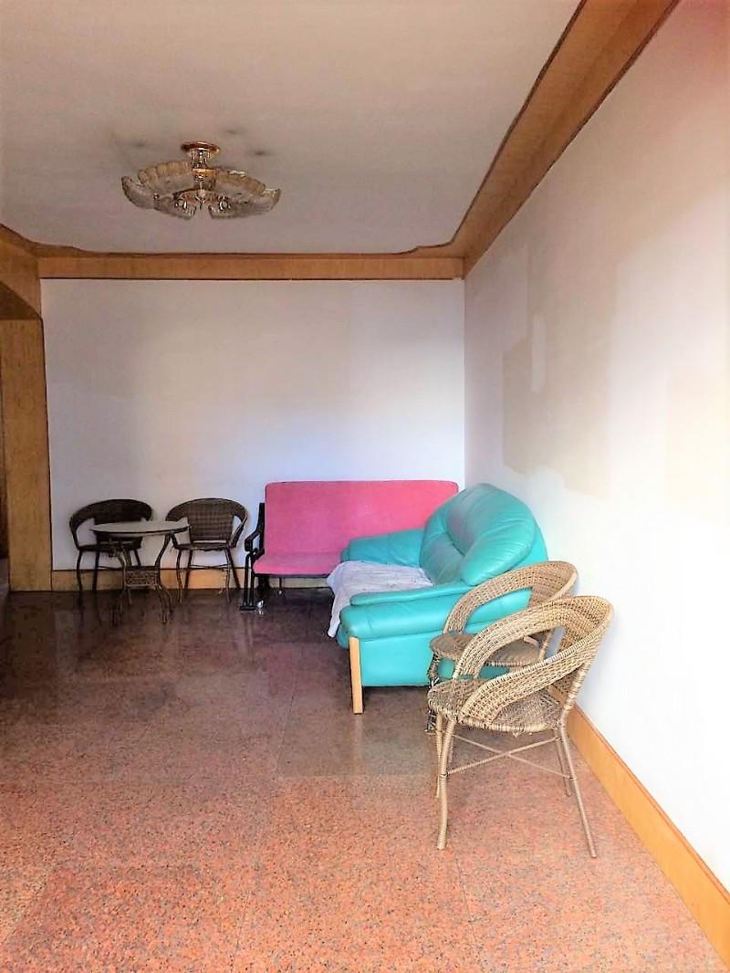 北京路黄金地段生活工作上学交通超方便三室二厅90平方好房
