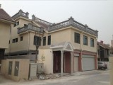 石景山区混凝土别墅扩建阁楼混凝土浇筑楼顶注意问题