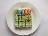营养丰富的迷你山楂片——哪儿有优质的迷你山楂片批发市场