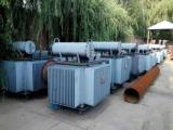 淮安废旧油式变压器回收公司 山东金曼变压器回收