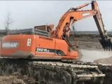 乌兰察布商都哪里有河道清於挖掘机租赁