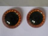 毛绒电动玩具眼睛