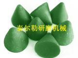 供应苏州树脂研磨石;棕刚玉研磨石;耐磨型磨料;抛光研磨材料