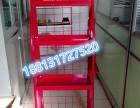客林胶水展架厂家批发瓷砖胶展架红色金属陈列架包邮