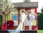 新娘婚纱穿搭