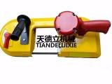 FDJ-120型气动线锯 管道切割线锯 风管锚杆切割锯