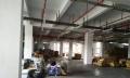 翔安工业园区标准一楼厂房1500平带宿舍食堂
