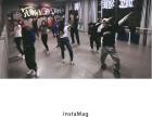 广州天河舞蹈培训爵士舞街舞入门培训班冠雅爵士舞培训