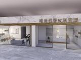 东莞抗衰老中心设计品牌案例 洪梅干细胞中心装修机构