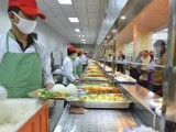 苏州工厂食堂承包,苏州员工食堂承包,苏州团膳公司