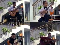 东莞吉他培训,东莞南城吉他教学