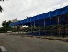 长沙专业定做推拉活动雨棚固定帆布雨棚等系列