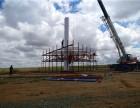 延安单立柱制作 广告塔安装 单立柱选址安装