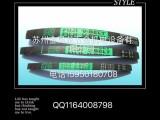 日本富士V型传动带三角带圆带 活络带全国低价出售