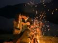 厦门伊诺仟金婚纱摄影好玩的摄影
