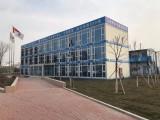 山东潍坊中建打包箱房质量怎么样 潍坊勇士钢结构