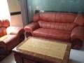 清仓大甩卖全套办公家具,屏风卡位、老班台沙发等