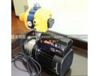 上海福瑞格兰富家用别墅花园增压自吸泵维修销售