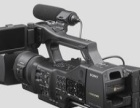 索尼EA50高清摄像机