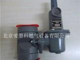 美国Fisher627空气减压阀/627-496燃气调压阀