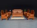 缅甸花梨木沙发怎么样