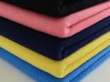 厂家直销 2014秋冬女装大衣羊毛呢面料 阿玛呢 粗纺呢料现货供