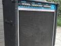 转让一台顶峰大型多功能电声乐器放大器