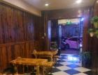 旅顺步行街小吃店转让 商业街卖场 90平米