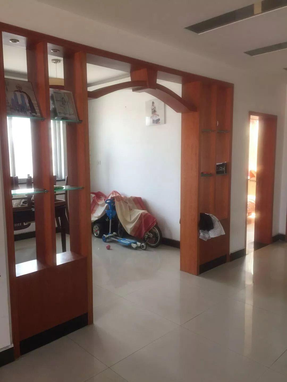 汇景园 3室 2厅 120平米 出售
