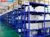 优秀的质量可靠的仓库货架实邦货架好