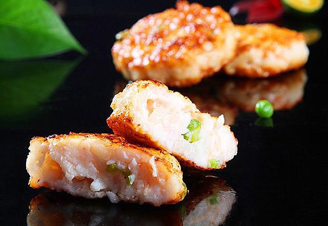 西安美味学院面点培训班都学什么课程