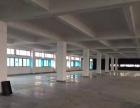 石岩原房东1楼1800平米厂房仓库出租