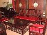 杭州周边高价收购红木家具明清时期家具艺术品回收