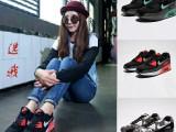 厂家直销秋季爆款增高鞋 韩版时尚女鞋 品牌运动鞋情侣跑步鞋批发