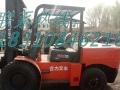 叉车价格二手柴油三吨叉车价格便宜3吨4吨叉车出售