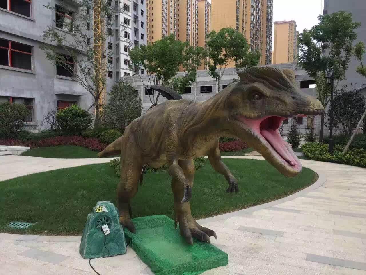恐龙 机械大象 vr 变形金刚出租出售租赁