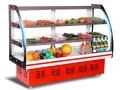 弧面冷藏展示柜 直冷糕点保鲜柜 熟食冷藏展示柜