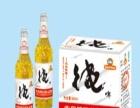 纳百川啤酒加盟火爆招商中!