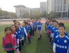 南京朗培少儿足球培训