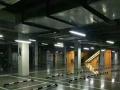 德艺斯环氧自流平地坪,混凝土密封固化地坪,塑胶跑道