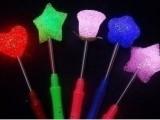 道具米粒灯 荧光灯 闪光粒子棒 玫瑰花米粒棒 闪光棒 46