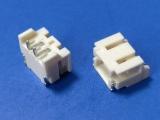 本文简述PH2.0间距连接器2P 90度9T料系列产品