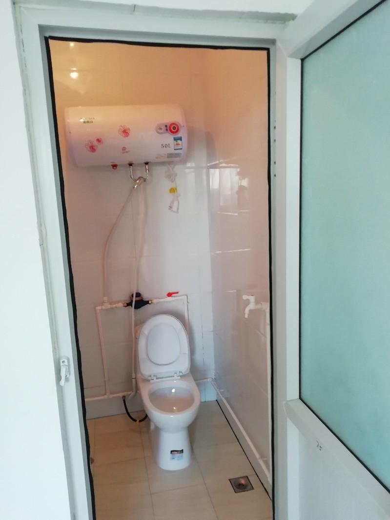沙河 新新家园 1室 0厅 22平米 整租新新家园