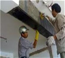 呼和浩特回民地基基础加固公司-柱子加固 承重梁加固