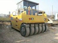 河津个人二手22吨压路机转让 低价卖