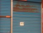 出租溆浦县城临街的门面,也可以做仓库使用。
