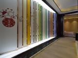 天津蓟县硅藻泥背景墙